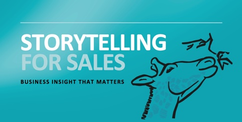 Storytelling for Sales